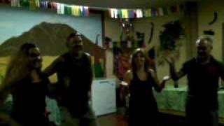 El polvorete (el baile) Pepe Benavente