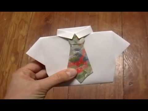 Fold A Missionary Card Or Dad Birthday Card Or Fathers Day Card