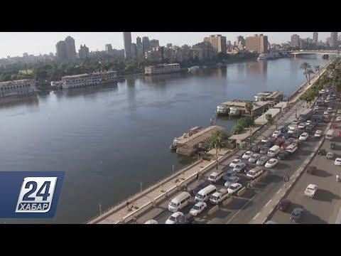 В Египте из-за коронавируса отменили перенос столицы