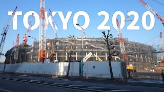 Next stop: Tokyo! The Winter Olympics in PyeongChang just had their...