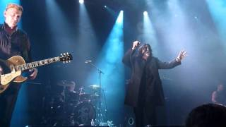 Killing Joke 11 Into The Unknown (The Roundhouse Camden London 06/11/2015)