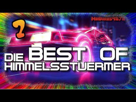 😂 TWITCH Highlights 🔥 Die Himmelstuermer 🏆 Lustige Momente Twitch- Teil 7