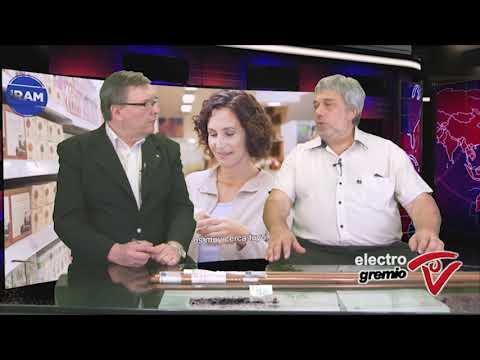 Entrevista al Ing. Gustavo Fernández Miscovich / IRAM