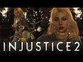 Injustice 2: New Trailer Coming Soon, Character Teased & Beta Update! (Injustice: Gods Among Us 2)