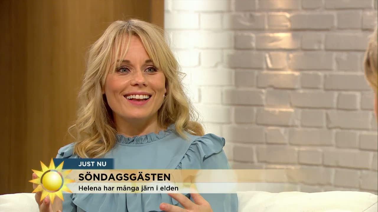 Helena af Sandeberg Nude Photos 64