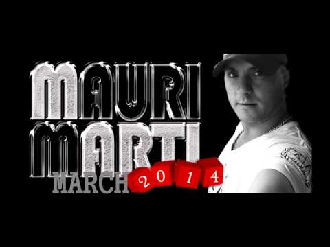 SET LIVE   MARCH 2014   MAURI MARTI