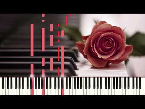 1 Hour Emotional and Relaxing Piano Music (Synthesia) // Jonny Easton