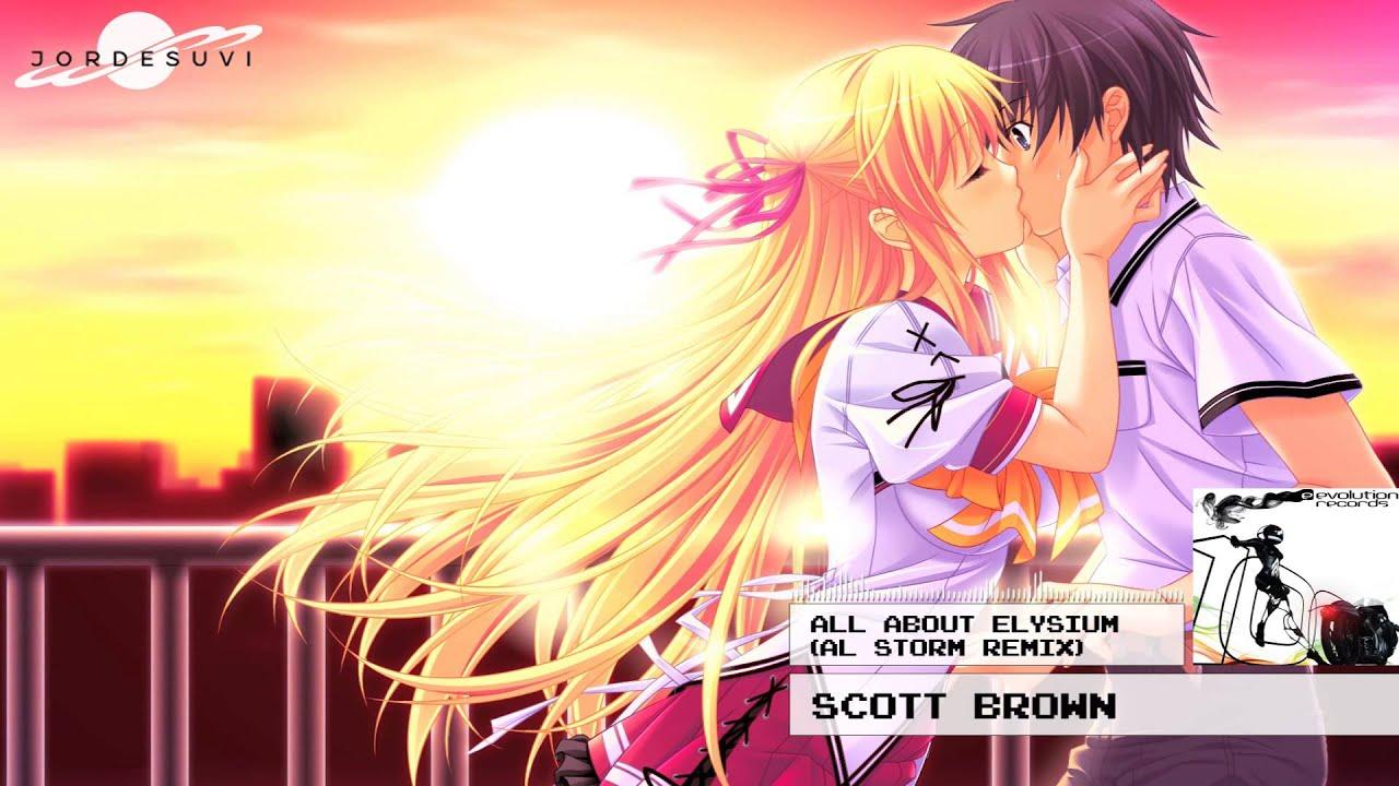 Pretty Girl Wallpaper Full Hd All About Elysium Al Storm Remix Scott Brown Youtube