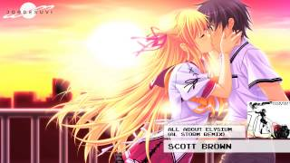 All About Elysium (Al Storm Remix) - Scott Brown