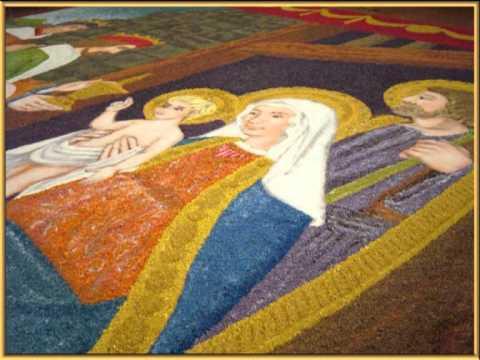 Alfombra navide a tamarite de litera 2013 youtube for Precio de las alfombras persas