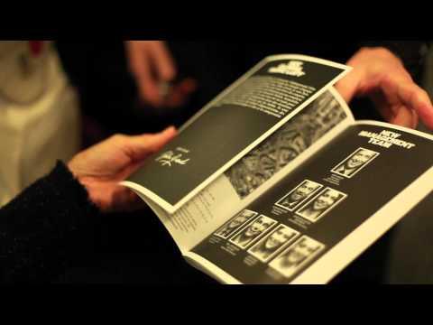 Christophe Bier, Michel Barny & Marilyn Jess – Film – LUFF 2010
