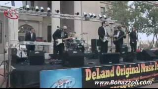 Bonazzoli Band Live: Quiet Little Towns