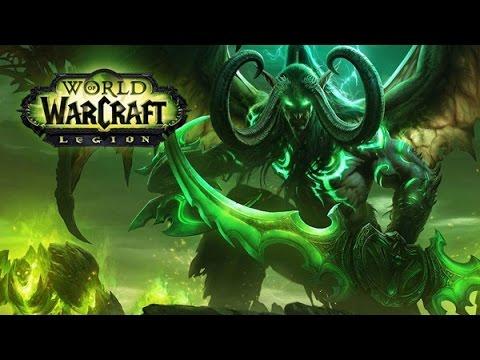 Randki online warcraft