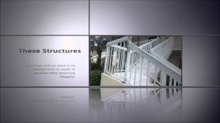 Balcony & Railing Repair West Palm Beach | Professional Building Restoration