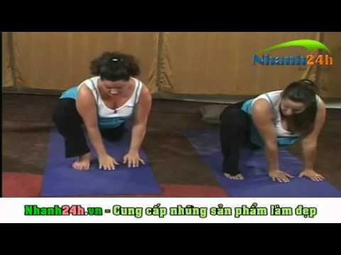 Yoga cho phụ nữ trước khi sinh con - Nhanh24h.vn