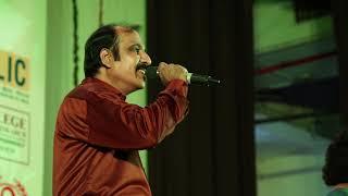 Ek baar aata hai din by Zorawar Chhugani and Sumita Saxena - The Rafi Magic, July 2019