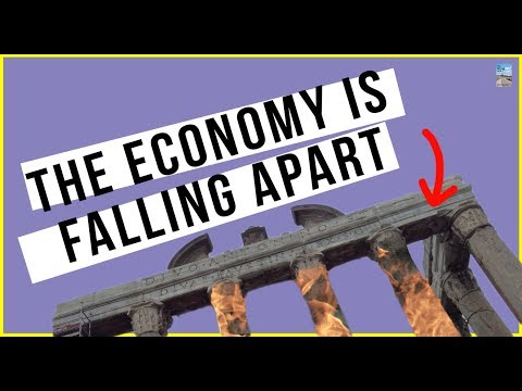 You Know the Economy Is Bad When THIS Happens! ...Uh Oh. Not