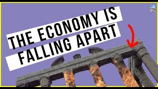 You Know the Economy Is Bad When THIS Happens! ...Uh Oh. Not Again?!