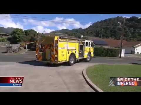 Honolulu Fire Department Home