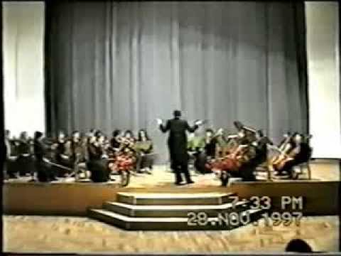 АРКАТА: Гендель - Concerto grosso in d-moll, Op. 3 No. 5