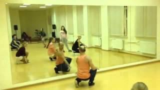 Танец GO GO DANCE. Dance mix. Обучение танцам.