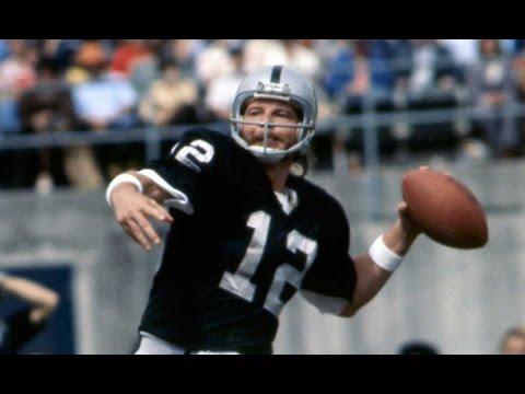 Top 10 Clutch QBs: Ken Stabler | NFL