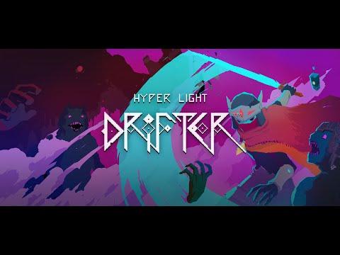 Hyper Light Drifter on GOG.com