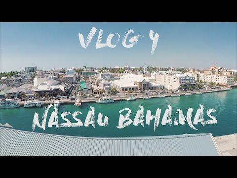 Nassau Bahamas |Vlog 4