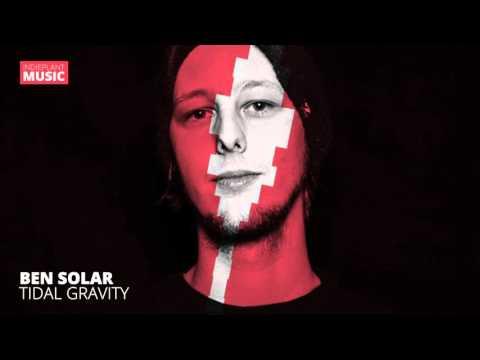 Ben Solar - Tidal Gravity