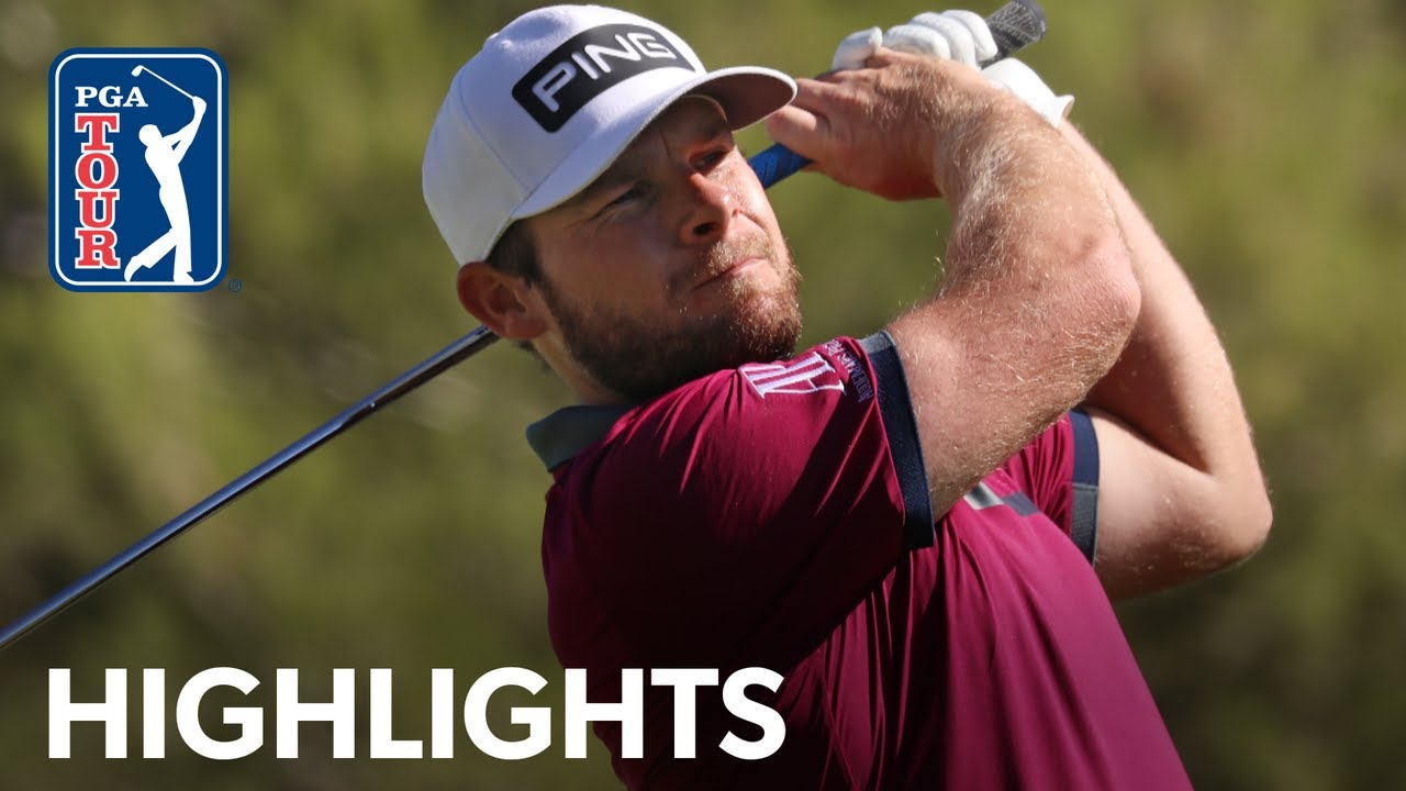 Highlights | Round 1 | THE CJ CUP 2020