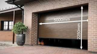 Гаражные Ворота Hormann RU(Как выбрать подходящие ворота для Вашего гаража? Гаражные Ворота Hormann., 2013-12-12T09:28:44.000Z)