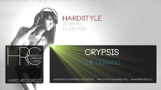 Crypsis - The Demand |HD;HQ|