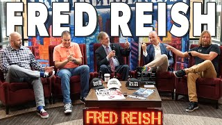 Fred Reish - Retireholiks #33