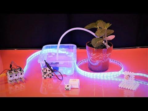 Силовой ключ — MOSFET-транзистор для управления постоянным током. Железки Амперки