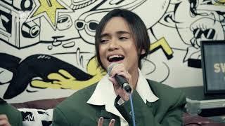 """GAC (Gamaliél Audrey Cantika) perform """"Sailor"""" (MTV Jammin')"""