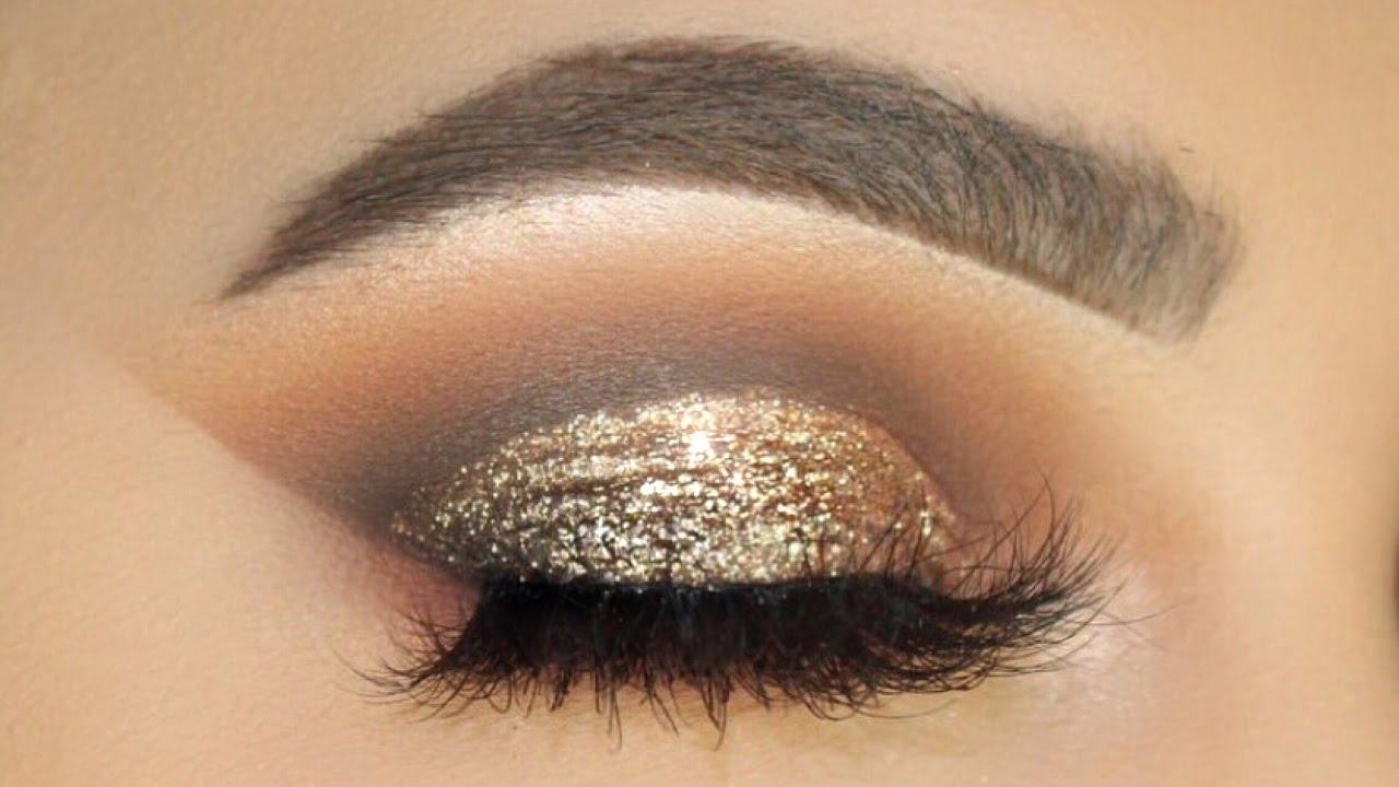 Quick \u0026 Easy AF Christmas Makeup Look , Sofie Bella
