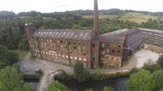 Crimble Mill Heywood By Parbirdie.co.uk