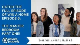 Download Video Win a Home Episode 6: The Master Bedroom Part 1 MP3 3GP MP4