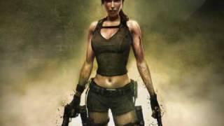 Tomb Raider: Underworld [Music] - Ruins Of Thailand