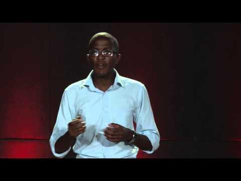 Moving From Job Seekers to Job Creators | Dennis Noa | TEDxUniversityofNamibia