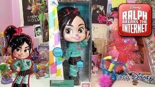 Ralph Spacca Internet - Vanellope Parlante - ShopDisney !