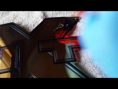 WBC: Replica Belt Cleaning Tutorial Part 3 Ammonia Free Glass Cleaner