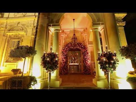 Matrimonio indiano a Villa Aurelia Roma | Le Rêve Agenzia Wedding Planner Roma