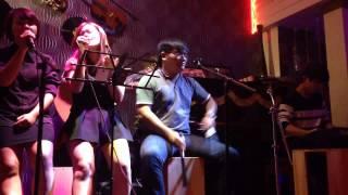 Chiều Nay Không Có Mưa Bay Guitar Cover By Ragazzi Band ( Bi Cajon )
