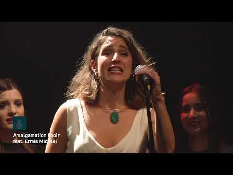 6th Cyprus Jazz & World Music Showcase 2019, Highlight Video