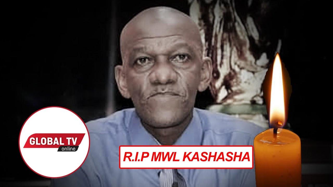Download R.I.P MWALIMU KASHASHA: UPDATES za MSIBA, UCHAMBUZI wa MCHANGO WAKE Kwenye SOKA la TANZANIA...