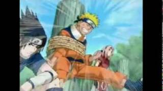 Naruto Theme Song