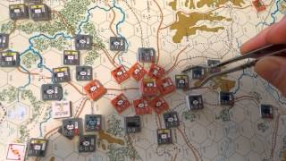 Barbarossa Army Group South Part 6