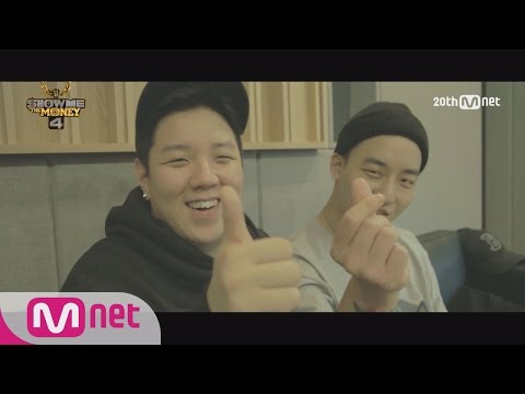 [MV] Innovator(feat.LEE HI) – 'More Than A TV Star' (Team Verbal Jint&San E) @SMTM4 EP.09