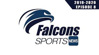 Falcons Sports News | Episode 8